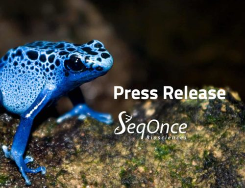 SeqOnce Biosciences Launches AzureSeq One-Step Universal SARS-CoV-2 RT-qPCR Kit