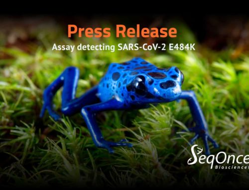 SeqOnce Biosciences Announces AzureSeq RT-qPCR Assay to Detect  SARS-CoV-2 E484K Variant of Concern